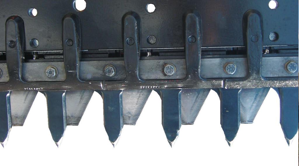 BF-BFS – Double Blade Sickle Bar Mower – Monago | Caricatori